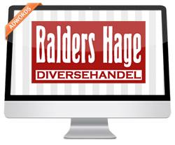 Balders Hage adwordsbyrå Kundcase